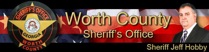 Worth County Sheriff