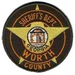 Worth County Sheriff